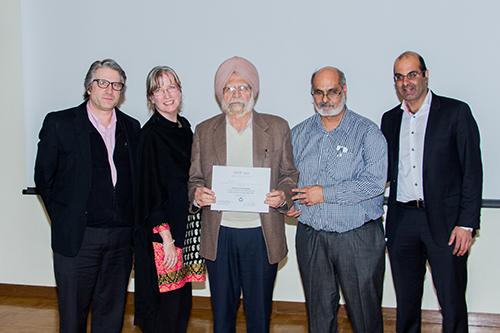 2016 Harjit Kaur Sidhu Memorial Program 4
