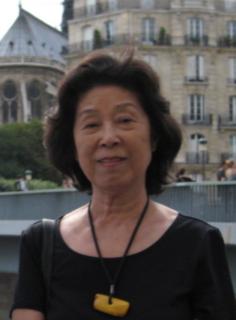 Portrait of Emiko Ohnuki Tierney