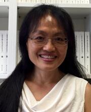 Dr. Wai-yee Li